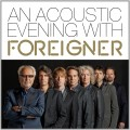 LPForeigner / An Acoustic Evening With Foreigner / Vinyl