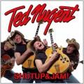 LPNugent Ted / Shutup & Jam! / Vinyl