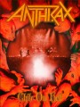 DVD/2CDAnthrax / Chile On Hell / DVD+2CD
