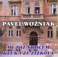 CDWožniak Pavel / Muž se srdcem kluka ze Žižkova
