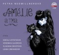 2CDNeomillnerová Petra / Amélie a tma / 2CD