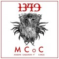 CD1349 / Massive Cauldron Of Chaos / Limited / Digipack