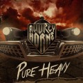 "LPAudrey Horne / Pure Heavy / Limited / Vinyl / LP+7""Single"