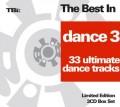 3CDVarious / Best In Dance 3 / 3CD