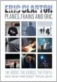 DVDClapton Eric / Planes,Trains & Eric