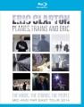 Blu-RayClapton Eric / Planes,Trains & Eric / Blu-Ray
