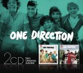 2CDOne Direction / Up All Night / Take Me Home / 2CD