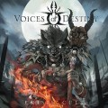CDVoices Of Destiny / Crisis Cult / Limited / Digipack