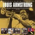 5CDArmstrong Louis / Original Album Classics / 5CD
