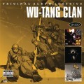 3CDWu-Tang Clan / Original Album Classics / 3CD