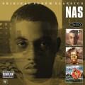3CDNas / Original Album Classics / 3CD