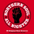2LPVarious / Northern Soul / All Nighter / Vinyl / 2LP