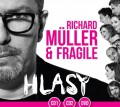 2CD/DVDMüller Richard & Fragile / Hlasy 2 / 2CD+DVD