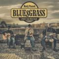 CDPtaszek Matěj/Dobré Ráno Blues Band / Bluesgrass / Digipack