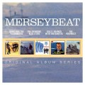 5CDVarious / Merseybeat / Original Album Series / 5CD