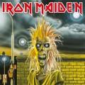 LPIron Maiden / Iron Maiden / Vinyl / 2014 / Limited