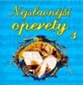 CDVarious / Nejslavnější operety 3