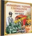 CDHeligonky / Dragounské,vojenské a řemeslnické písničky