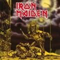 """LPIron Maiden / Sanctuary / Vinyl / 7""""Single / Limited"""