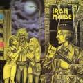 "LPIron Maiden / Woman In Uniform / Vinyl / 7""Single / Limited"