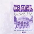 2CDCamel / Lunar Sea:Anthology 73-85 / 2CD