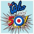 2CDWho / Who Hits 50 / DeLuxe / 2CD