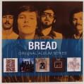 5CDBread / Original Album Series / 5CD