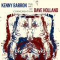 CDBarron Kenny/Holland Dave / Art Of Conversation