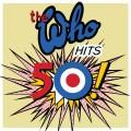 CDWho / Who Hits 50