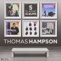 5CDHampson Thomas / Schubert / Mahler / Meyerbeer / Rossini / Verdi
