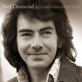 CDDiamond Neil / All Time Greatest Hits
