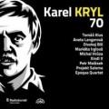CD/DVDKryl Karel / Karel Kryl 70:Koncert Lucerna 8.4.2014 / CD+DVD