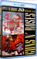 Blu-RayGuns N'Roses / Live At The Hard Rock / Blu-Ray