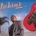 CDJackson Paul Jr. / I Came To Play