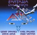 2CDAsia / Live In Tokyo / 2CD