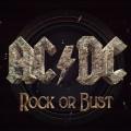 LP/CDAC/DC / Rock Or Bust / Vinyl / LP+CD
