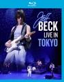 Blu-RayBeck Jeff / Live In Tokyo / Blu-Ray