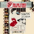 DVD/2CDRolling Stones / From The Vault Hampton / Live 1981 / DVD+2CD