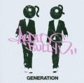 CDAudio Bullys / Generation