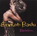 CDBadu Erykah / Baduizm