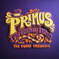 CDPrimus / Primus & The Chocolate Factory With The Fungi Ensebl