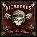 LP/CDNitrogods / Rats & Rumors / Vinyl / LP+CD