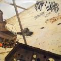 LPAt War / Retaliatory Strike / Vinyl / Splatter