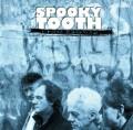 CDSpooky Tooth / Cross Purpose / CutOut