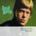 2CDBowie David / David Bowie / DeLuxe Edition / 2CD / Digipack