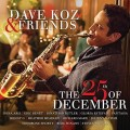 CDKoz Dave & Friends / 25th Of December