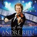 CD/DVDRieu André / Magic Of The Movies / CD+DVD