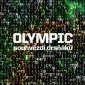 CDOlympic / Souhvězdí drsňáků / Digipack