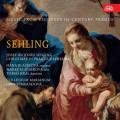 CDCollegium Marianumm / Sehling:Vánoce v pržské katedrále
