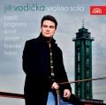 CDVodička Jiří / Violin Solo